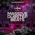 Massive Dubstep Beats (Sample Pack WAV)