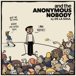 And The Anonymous Nobody...
