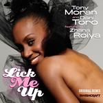 Lick Me Up (Ft. Zhana Roiya)