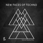 New Faces Of Techno Vol 21