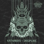 KATHARSYS - Discipline (Front Cover)