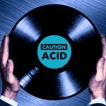 Caution Acid