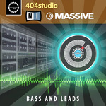 Bass & Leads (Sample Pack Massive Presets/MIDI)