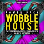 Wobble House Power Pack (Sample Pack WAV/APPLE/LIVE/REASON)