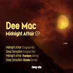 Midnight Affair EP