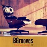 BackRoom Lounge EP