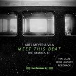 Meet This Beat: The Remixes EP