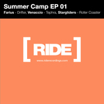 Summer Camp EP 01