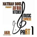 Afro Kitchen Music Express Pt 1