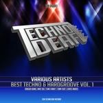 Best Techno & HardGroove Vol 1