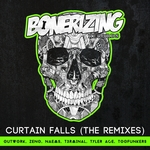 Curtain Falls (The Remixes)