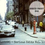 Serious Edits Vol 10