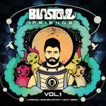 Blastoyz & Friends Vol 1