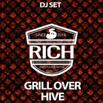 Grill Over Hive