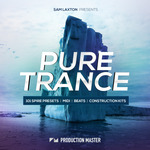 Pure Trance (Sample Pack WAV/MIDI/Spire Presets)