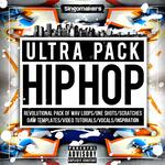 Hip Hop Ultra Pack (Sample Pack WAV/APPLE/LIVE/REASON)