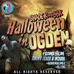 Halloween In Ogden