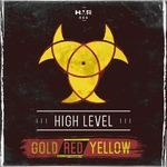 Gold, Red & Yellow