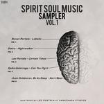 Spirit Soul Music Sampler Vol 1