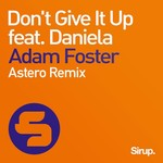 Don't Give It Up (Feat. Daniela)