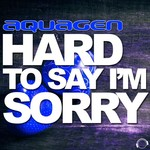 Hard To Say I'm Sorry (The House & Electro Remixes)