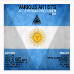Argentinian Producer