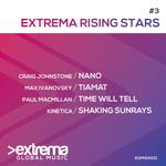 Extrema Rising Stars Vol 3