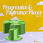 Progressive & Psy Trance Pieces Vol 17