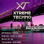 Techno In The City EP