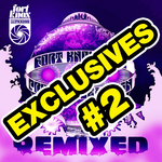 Pressurize The Cabin Remixed Exclusives #2