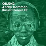 Bassari People EP