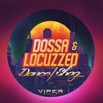 DOSSA & LOCUZZED - Dance (Front Cover)