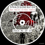 Crack Me Up EP