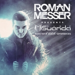 Suanda Music Radio Top 10 (August - September 2016)