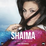 Spread The Love (The Remixes)