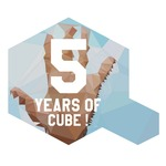 5 Years Of Cube!