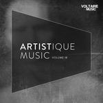 Artistique Music Vol 18