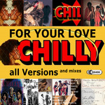 For Your Love All Versions & Mixes