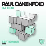 Paul Oakenfold (DJ Box September 2016)