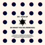 Do What You Do (Remixes)
