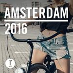 Toolroom Amsterdam 2016 (unmixed tracks)