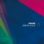 VONSHK - Series PT 1/A1 & A2 (Front Cover)