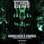 Hard Techno & Groove Vol 2