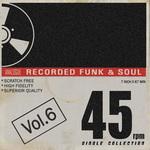 Tramp 45 RPM Single Collection Vol 6