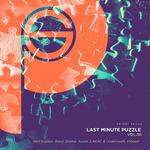 Last Minute Puzzle 86
