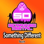 SC@R - Something Different (Front Cover)