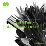 PAUL2PAUL - Monophonic Dream (Front Cover)