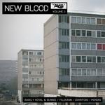 New Blood Vol 1