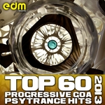 Top 60 Progressive Goa Psy Trance Hits 2013