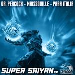 Super Saiyan EP